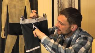 Helux Gear - The New Option for Men's Underwear