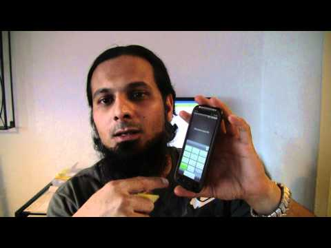 How To Factory Unlock HTC Sensation 4G Phone