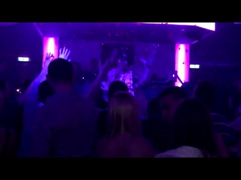 Drago Live  Black Russian Party, T2, Hamburg | Pussy Riot Say Yeah | Eto Silno video