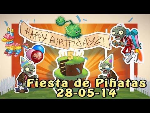 How To Past Level 5 Plants Vs Zombies 2 Bluestacks Pc