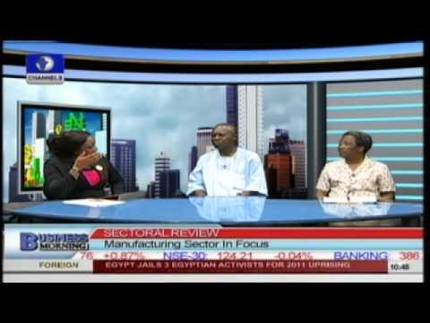 Disciplined Economy Will Revamp Nigeria's Automobile Industry Prt3