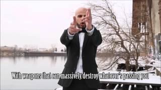 Hello Cover (Palestine Dedication) - Waheeb Nasan ft. Kareem Ibrahim (LYRICS) (REMAKE VIDEO)