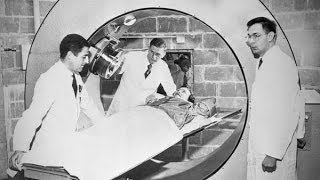 The War on Cancer: From Nixon Until Now  11/4/13