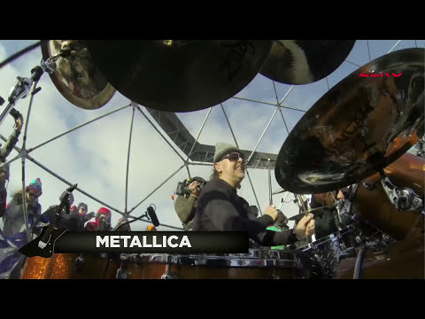Metallica - Freeze 'Em All: Live in Antarctica (FULL CONCERT) [HD]