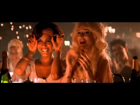 BOOGIE NIGHTS - Deleted Scene - Adult Awards