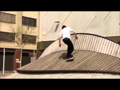 Element Skate Profesional