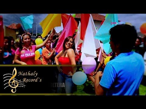 Nathaly Silvana - Sigo Siendo Soltera (video Oficial) video