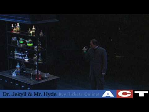 ACT Opening Night - Jekyll&Hyde - Interviews & Clips!