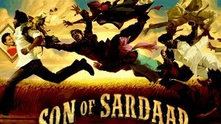 download lagu Son Of Sardaar Theatrical Trailer  Ajay Devgn, Sanjay gratis