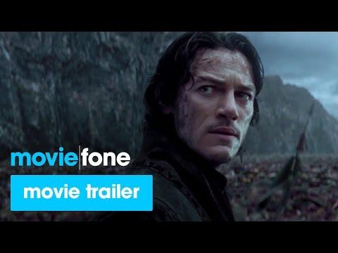 'Dracula Untold' Trailer (2014): Luke Evans, Sarah Gadon