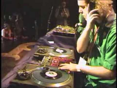 """FREEZE"" DJ Shadow and Cut Chemist (Full Movie)"