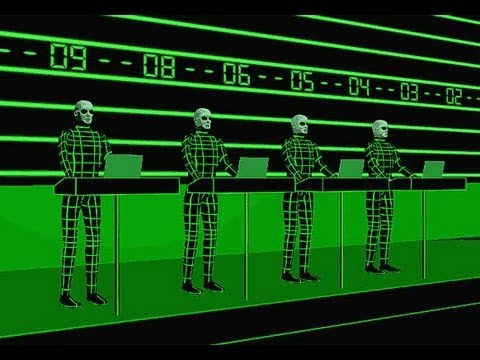 Kraftwerk And The Electronic Revolution - Part 5