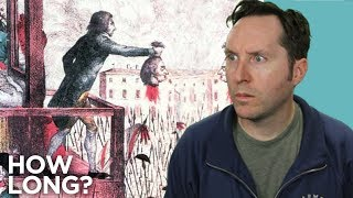 How Long Does A Severed Head Remain Conscious? | Random Thursday