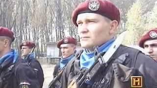 Documentary Targeted: Arkan (2004)