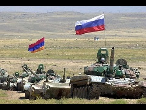NATO Attempting Color Revolution in Russian-Allied Armenia