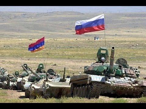 NATO Attempting Color Revolution in Russian-Allied Armenia