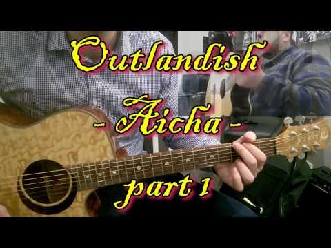 Aicha - Outlandish - ученик Армен - часть 1