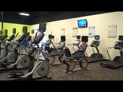 Anytime Fitness Grants Pass, OR