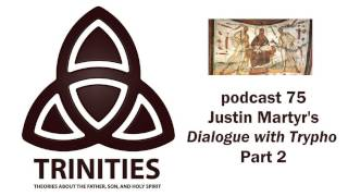 analysis dialogue trypho justin martyr