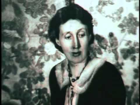 Virginia Woolf Documentary