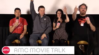 AMC Movie Talk - From Atlanta With Live Studio Audience