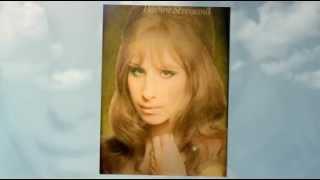 Watch Barbra Streisand Sleep In Heavenly Peace (silent Night) video