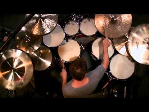 Jimmy Chamberlin - Not From Here Drums