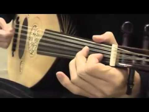 とおりゃんせ  Touryanse (an Old Japanese Children's Song) On Oud video