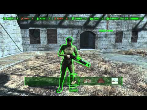 how to build an automaton fallout 4