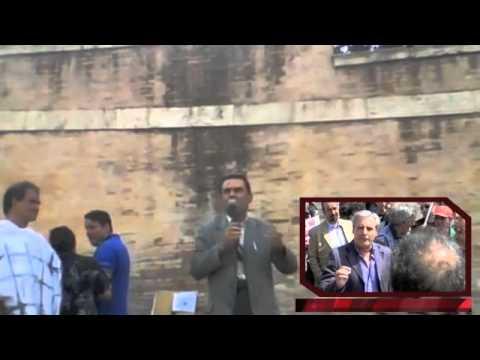 Manifestazione Antiequitalia e Signoraggio Bancario – Roma 16 giugno 3/5