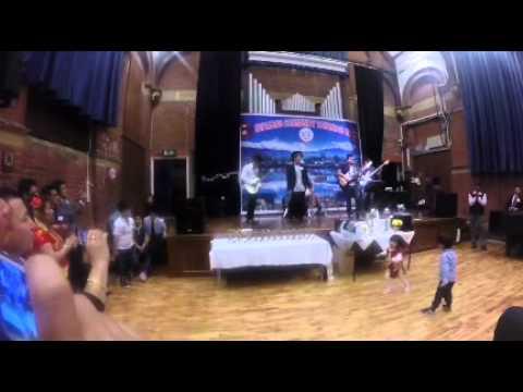 Maski Maski- Mt.8848 (cover) video