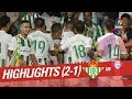 Highlights Real Betis vs RC Celta (2-1)