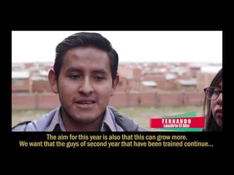 Tacfi El Alto Sub Inglés