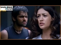 Jagadam Movie    Ram & Isha Beautiful Love Scenes