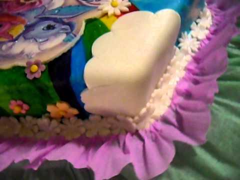 Tortas Yigoyen - Pequeño Pony - YouTube