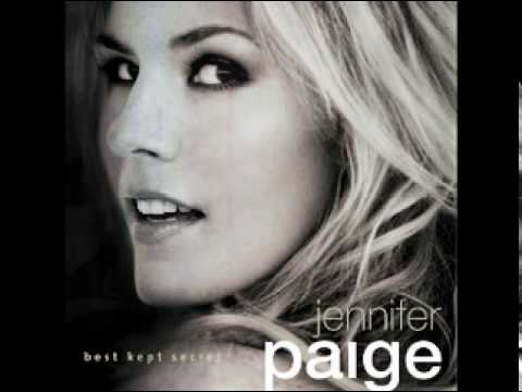 Jennifer Paige - The Power Of Destiny