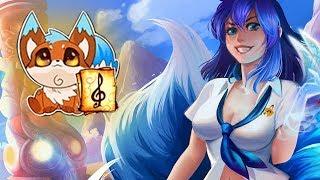 Senpai Music Theme