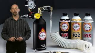 Kleen-flo Direct Injection Training Video (English)