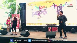 download lagu Rizavito - Gara Gara Cinta Launching The Color Of gratis
