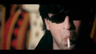 srk intro from Baadshah