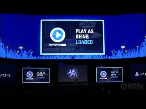 Sony Sticks it to Microsoft on Used Games and Always-Online - E3 2013 Sony Conference