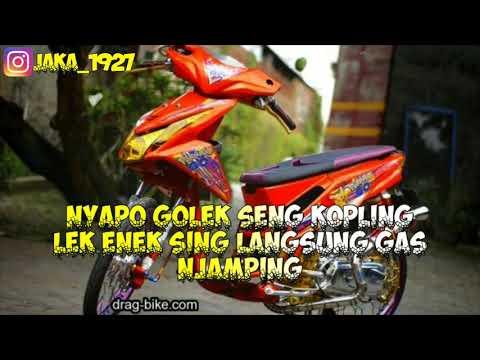 Story WA -- Bohoso Moto(modifikasi Motor Honda Beat)