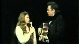 Watch June Carter Cash Jackson video