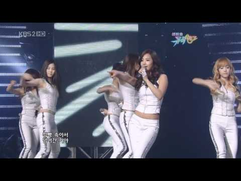 Hd Snsd - Oh! & Run Devil Run , Goodbye Apr30.2010 Girls' Generation Live 720p video