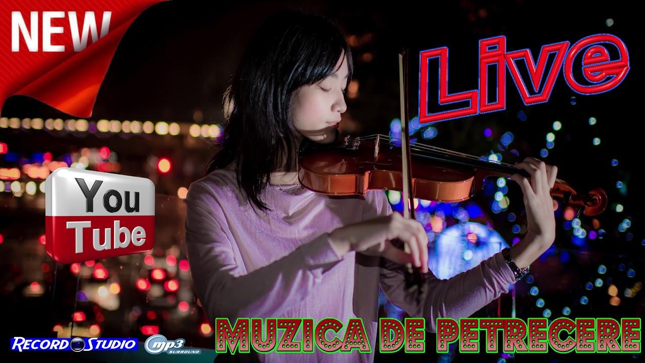 Muzica Petrecere | Ce sa-i faci mai bade, ca asa-i viata cu rele si bune |Vol.1 Nunta Liviu & Mirela