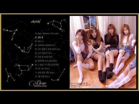 Apink Special Album [Dear] Rolling Music Teaser