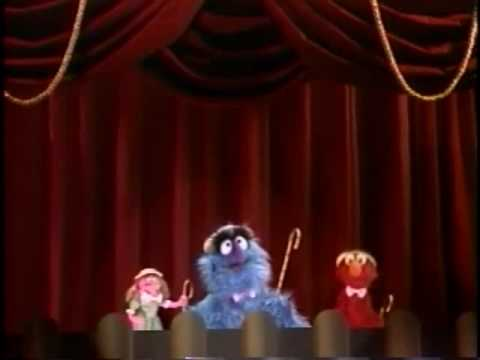 Sesame Street - Three