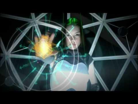 Genki Rockets - Curiosity HD