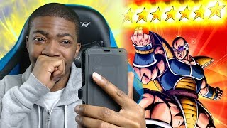 MAX LIMIT BREAKING ALL CHARACTERS WITH MULTI SUMMONS!!! Dragon Ball Legends Closed Beta Gameplay!