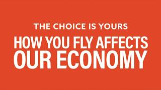 I Fly Wichita Affects Our Economy with Mike Zucconi
